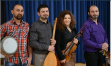 Global Lokal - Türkisches Musikkonservatorium